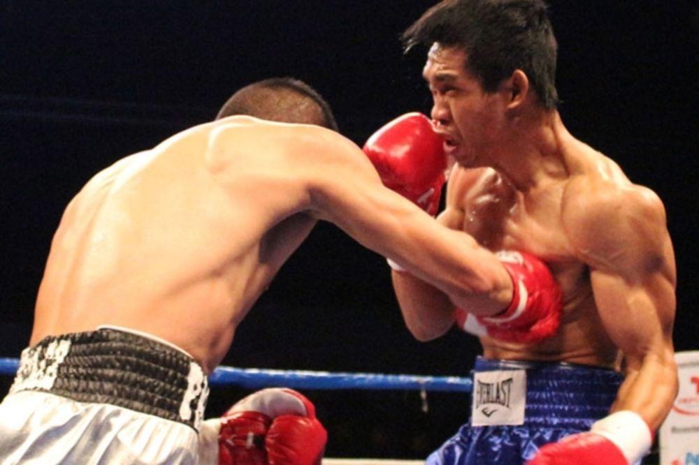 Μποξ: Νέος τίτλος για Payasito Hernandez (videos)