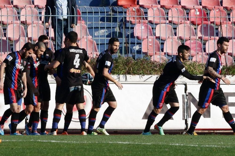 Τριάρα παραμονής ο Πανιώνιος, 3-0 τον Αστέρα Τρίπολης (photos+video)