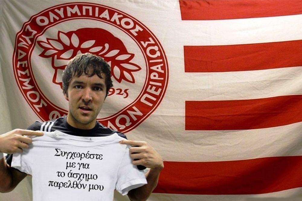 Στοΐκοβιτς: «Έχω υπογράψει στον Ολυμπιακό ως το 2016!»