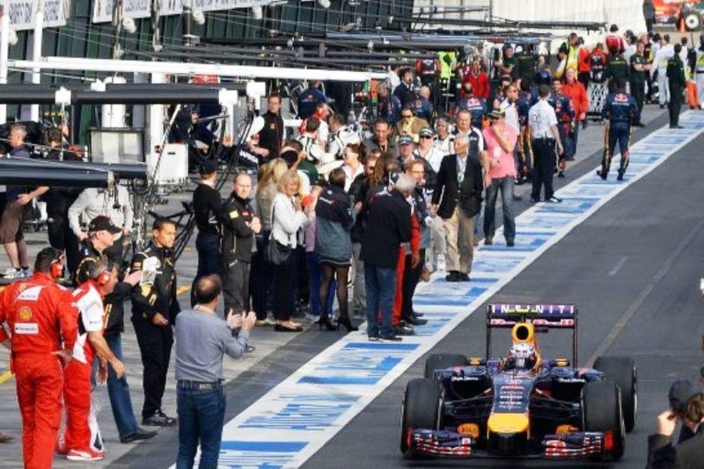 Formula 1: Ποινή δέκα θέσεων σε Ρικιάρντο