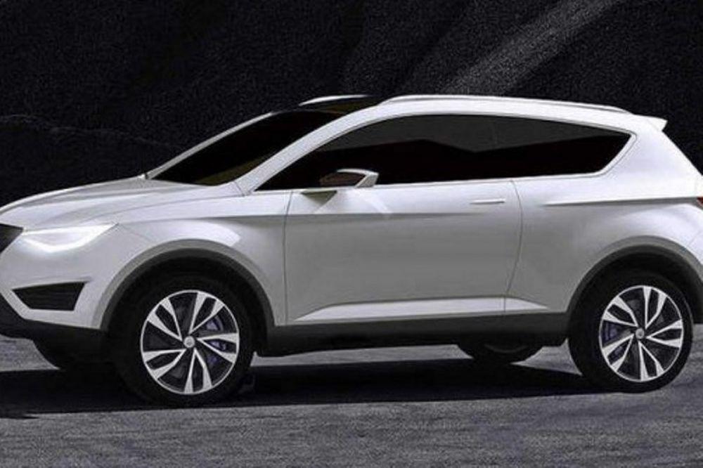 SEAΤ: Επίσημα πλέον το SUV