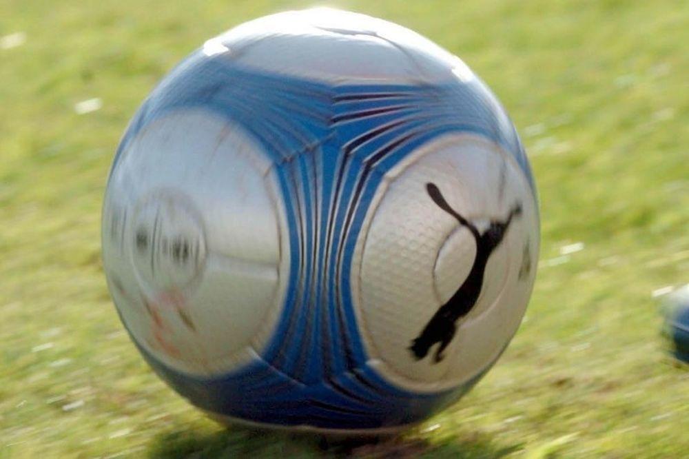 Εθνικός Σαγέικων - Παναργειακός 0-1