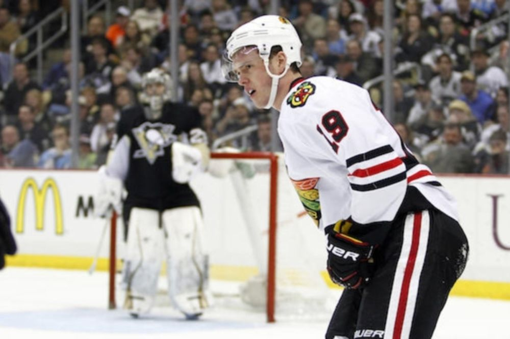 NHL: «Εφιαλτική» ήττα για Μπλάκχοκς (videos)