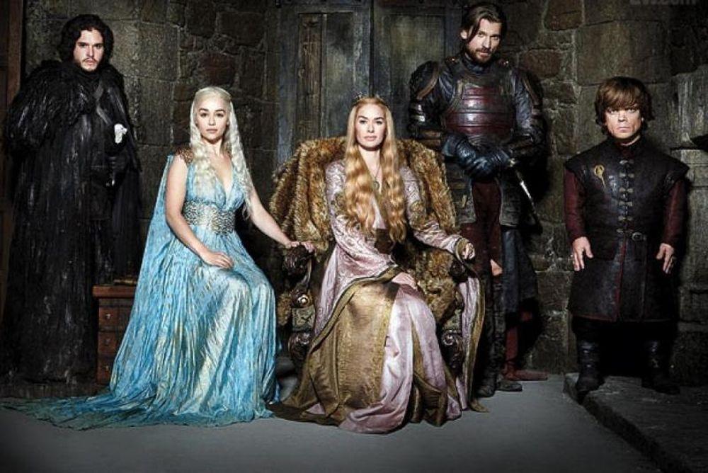 Game of Thrones: Αντίστροφη… μέτρηση (video)