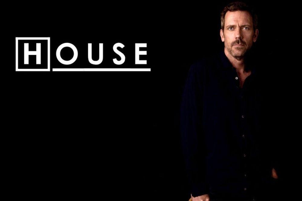 Ο Dr. House αποθεώνει την Μπαρτσελόνα!
