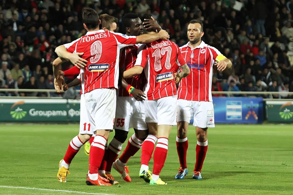 Skoda Ξάνθη - Πλατανιάς 2-3: Τα γκολ και οι καλύτερες φάσεις