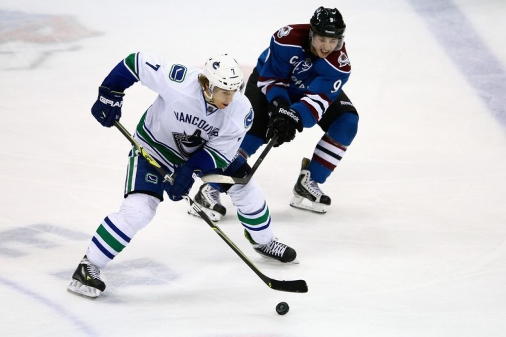 NHL: Ένα μήνα έξω ο Duchene