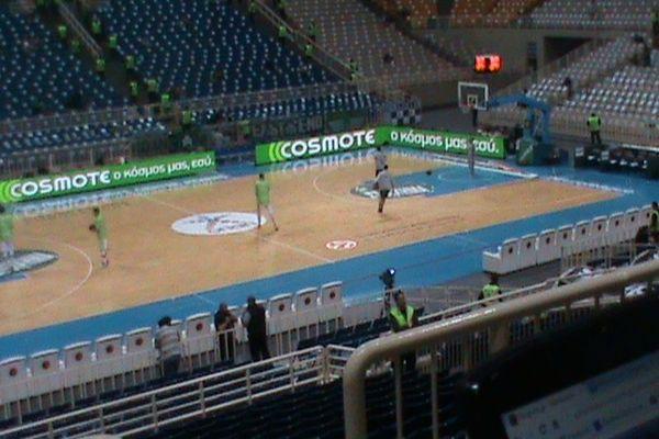Onsports TV: Τα είπε με Στίματς, Βάσκεζ ο Ούκιτς (video+photos)