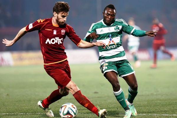 Μπάρμπας: «Με νίκη είναι στα χέρια μας η παραμονή»