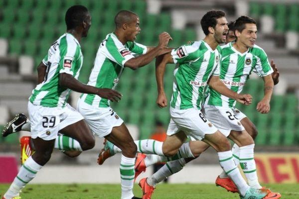 Κύπελλο Πορτογαλίας: Έγραψε ιστορία η Ρίο Άβε