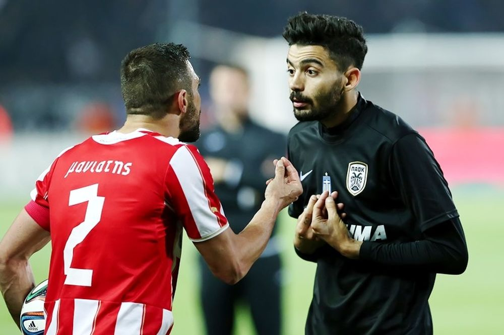 Αθανασιάδης: «Στον τελικό θα είμαι στο πέταλο» (video)