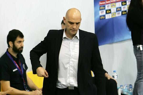 Αρσενιάδης: «Ήταν φαβορί ο Ολυμπιακός, αλλά τώρα δεν είναι»
