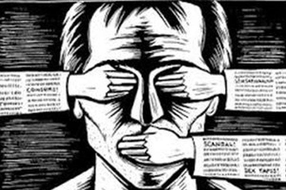 Τα ψεύτικα δάκρυα και ο βιασμός της λογικής
