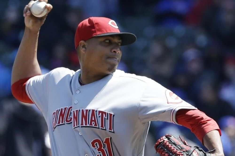MLB: Κυριαρχία Ρεντς στο Σικάγο (videos)