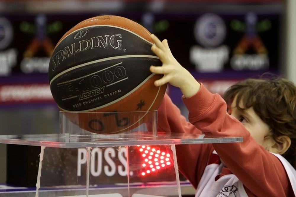 Basket League ΟΠΑΠ: Τόπο στα νιάτα! (photos)