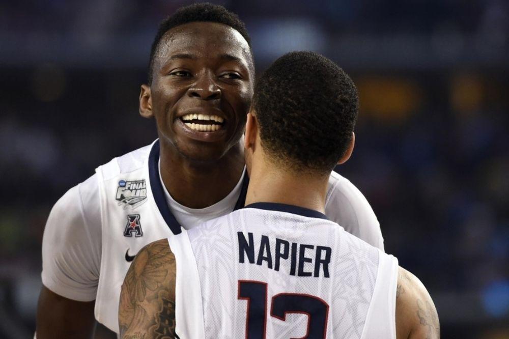 NCAA: Οι μεγαλύτερες στιγμές της σεζόν (videos)
