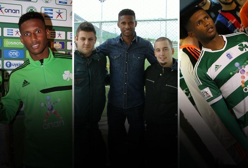 Μέντες στο Onsports: «Αξίζουμε το Κύπελλο» (photos+video)