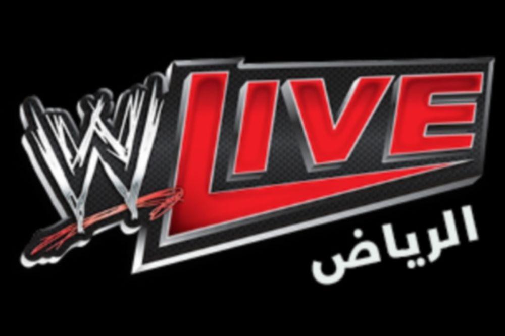 WWE: Μόνο για άνδρες στη Σαουδική Αραβία