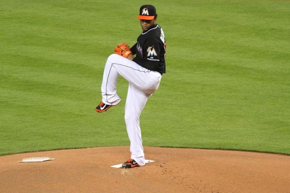 MLB: «Ζωγράφισε» ο Alvarez (videos)