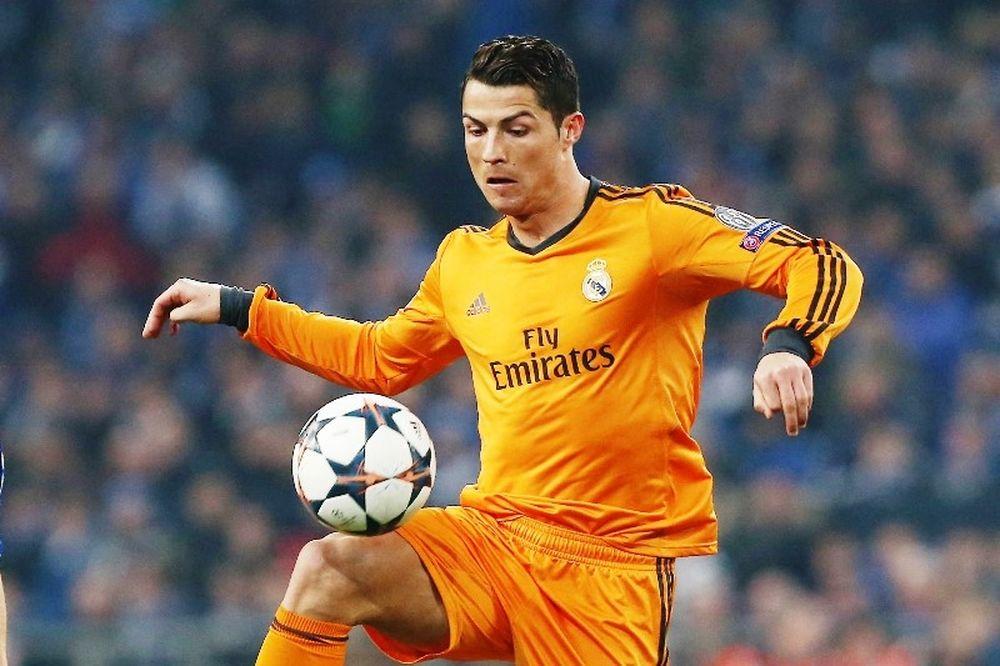 Ρεάλ Μαδρίτης: Παίζει με Μπάγερν ο Κριστιάνο Ρονάλντο