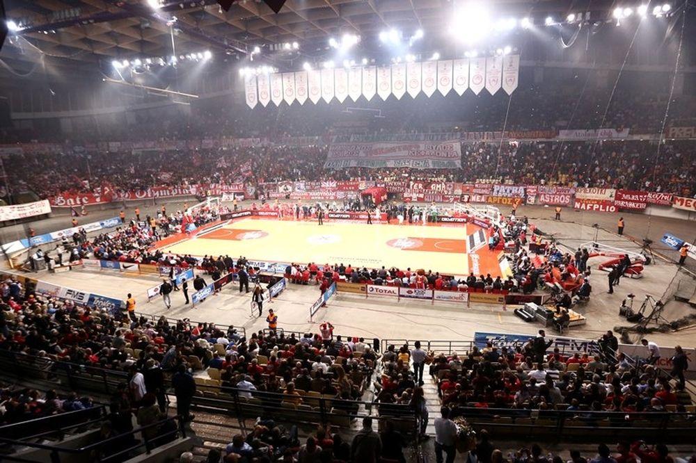 Ολυμπιακός: Πάει για sold out στο ΣΕΦ
