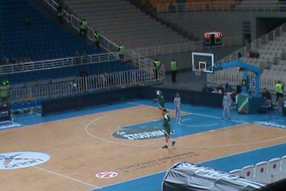 Onsports TV: Ούκιτς και Ματσιούλις οι πρώτοι (video+photos)