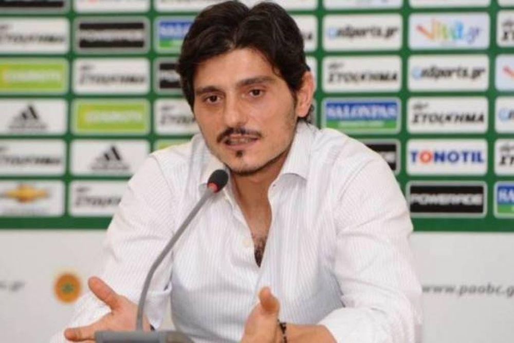 Γιαννακόπουλος: «Κερδίσαμε ΤΣΣΚΑ και διαιτητές»
