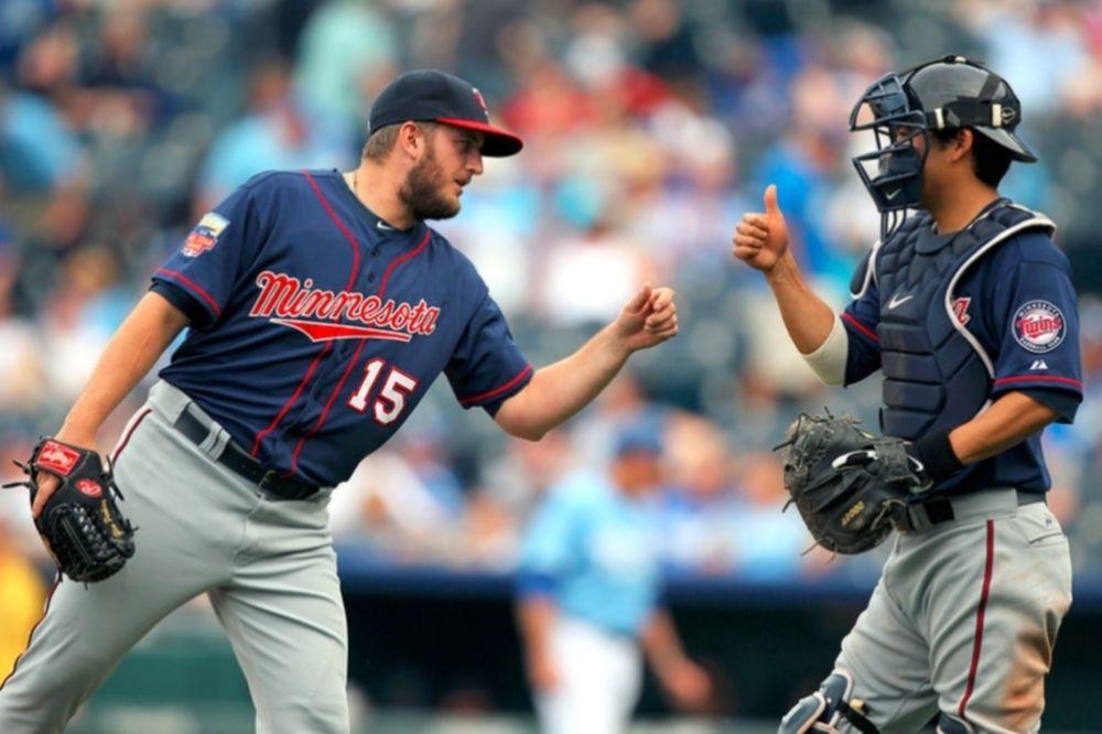 MLB: Απέφυγαν sweep οι Τουίνς (videos)