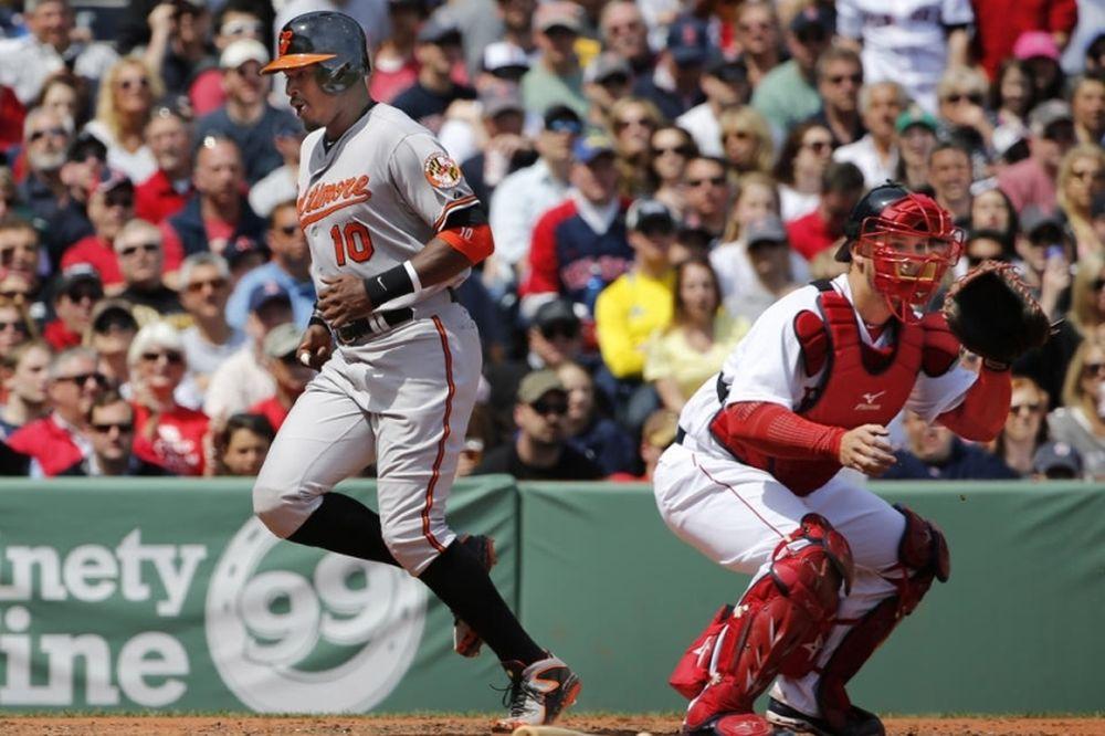 MLB: Μοιρασιά στη Βοστόνη (videos)