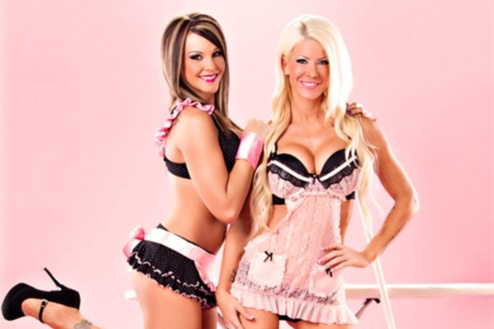 TNA Impact Wrestling: «Νοικοκυρές» στο γυναικείο ρόστερ (photos)