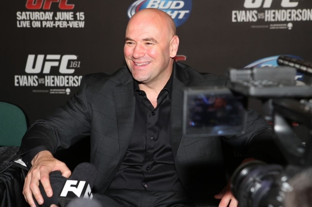 UFC: Fight Night στην Τούλσα και στο Μακάου