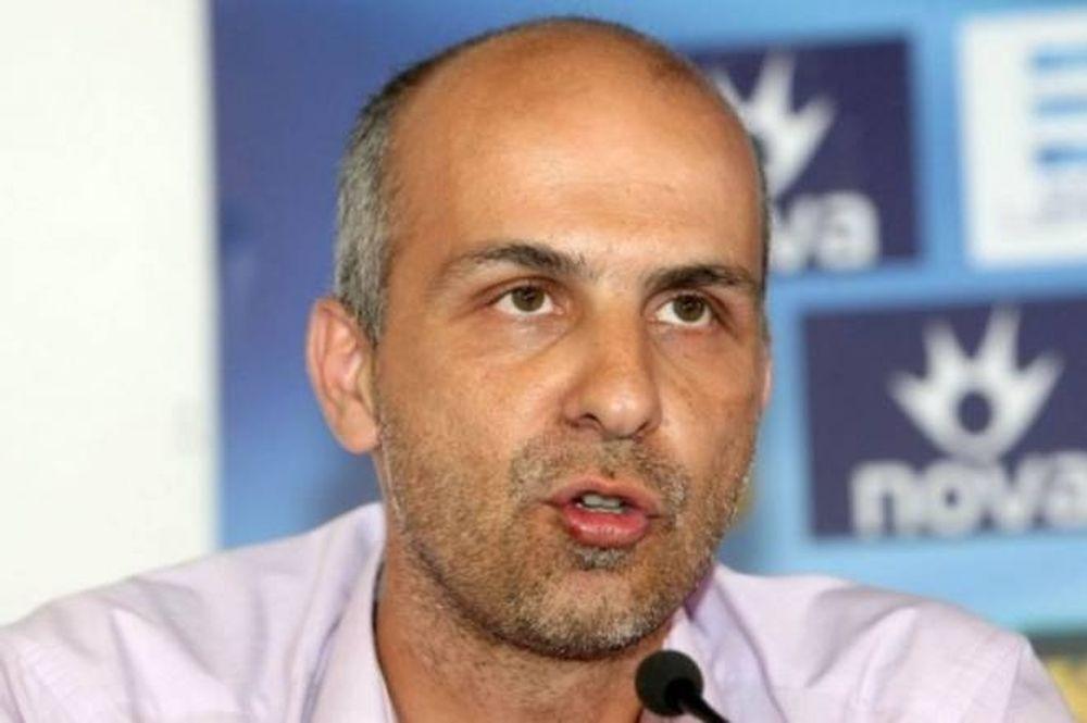 Στεφανίδης: «Ο Άρης δεν περιμένει έσοδα από πουθενά»