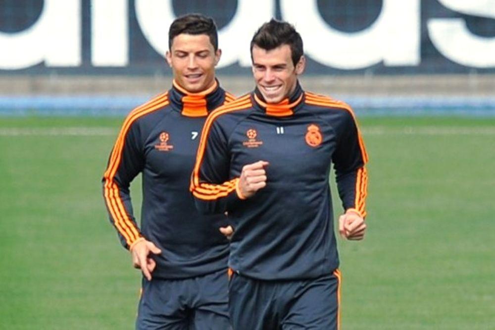 Αντσελότι: «Δύσκολα θα παίξει ο Ρονάλντο»