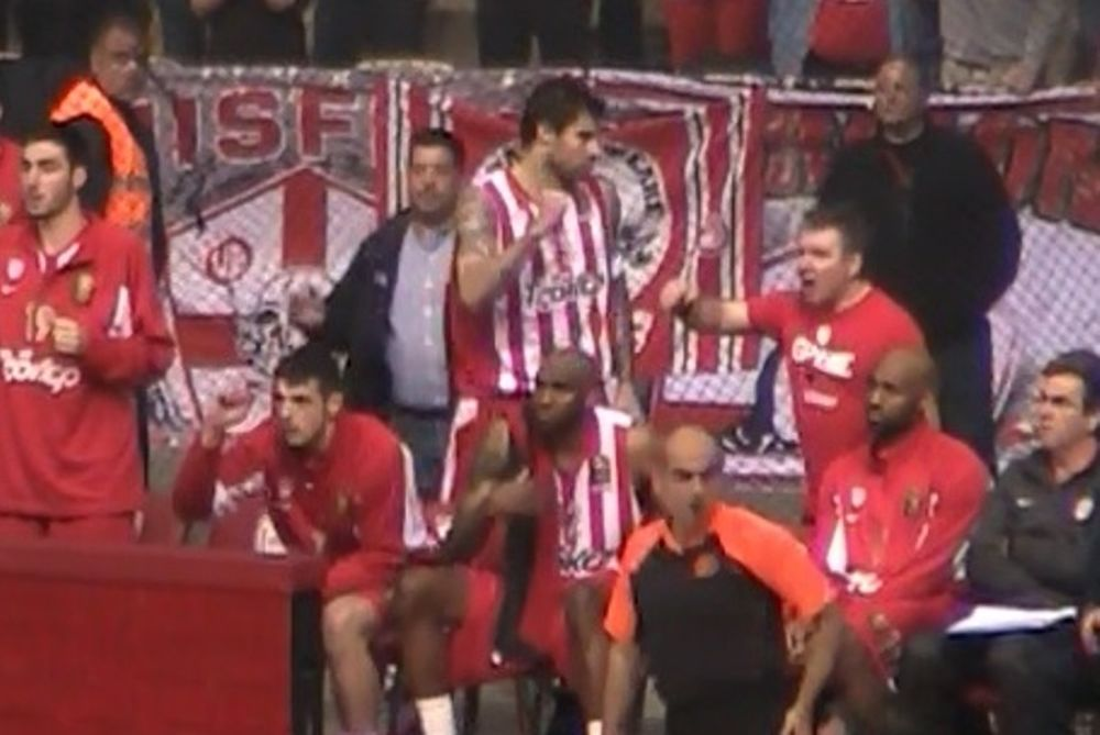Onsports TV: Όρθιος ο Πρίντεζης (video+photos)