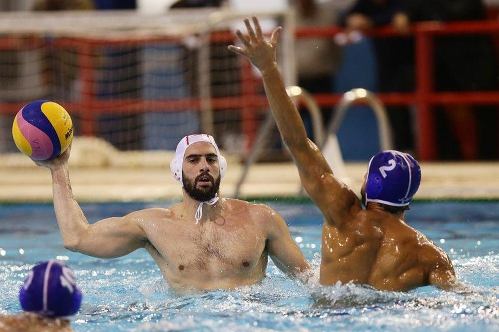 Ολυμπιακός: Πρώτο βήμα τίτλου, 13-8 τη Βουλιαγμένη