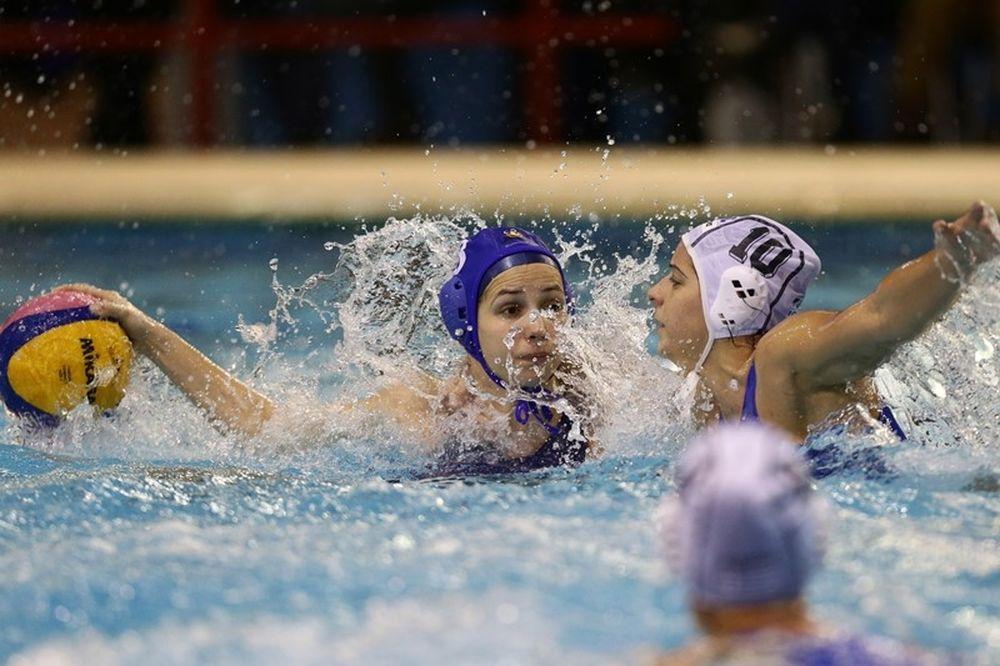 Εθνική πόλο Γυναικών: Νίκη (10-8) γοήτρου επί της Ουγγαρίας