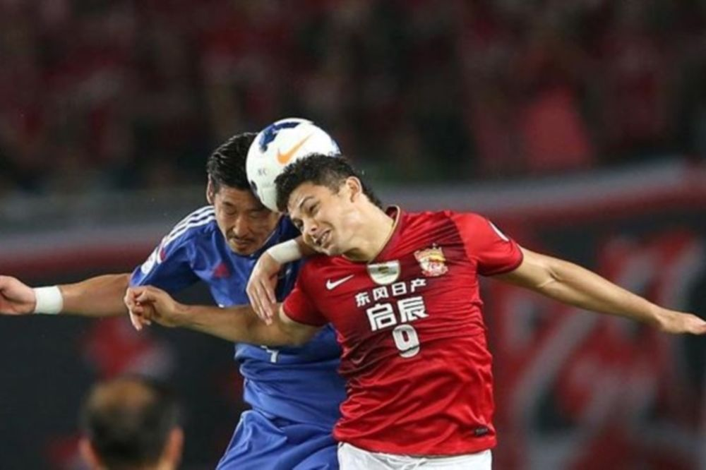 AFC Champions League: «Σώθηκε» ο Λίπι (videos)