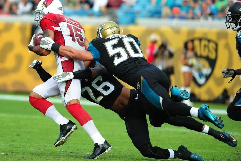 NFL: Καρδιακή προσβολή μέσα σε ματς ο Allen