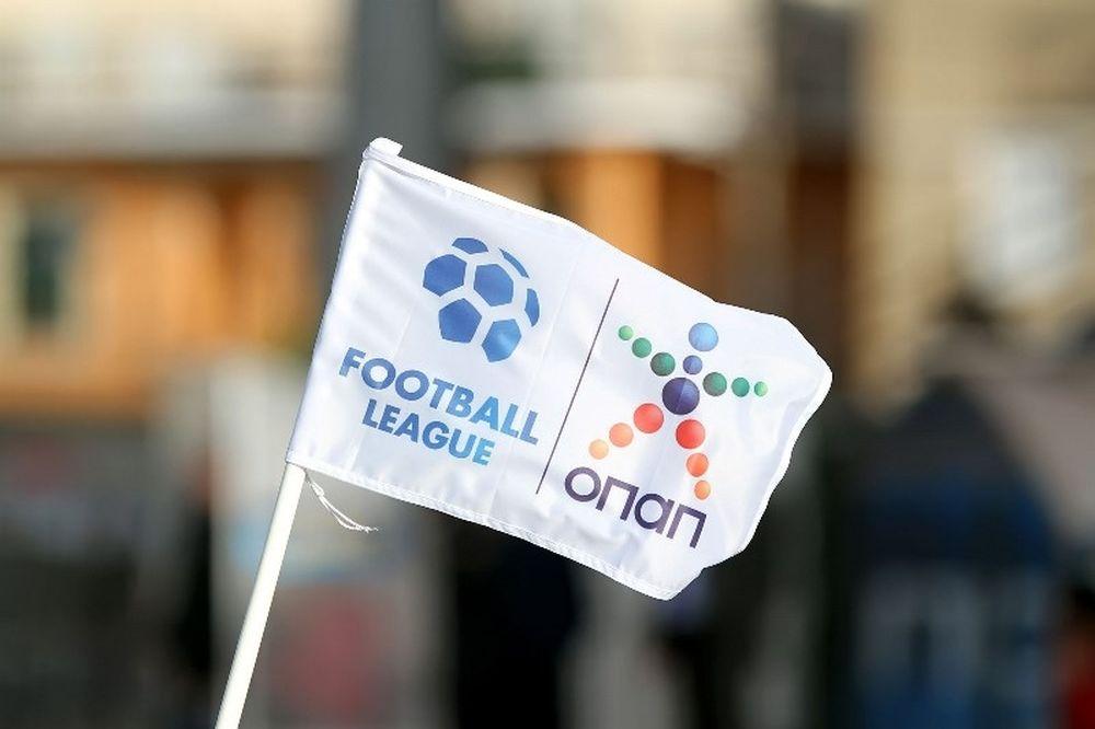 Football League: Νίκη ανόδου... για Ψαχνά!