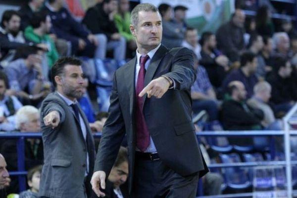 Μάρκοβιτς: «Απαραίτητη η νίκη με Πανελευσινιακό»