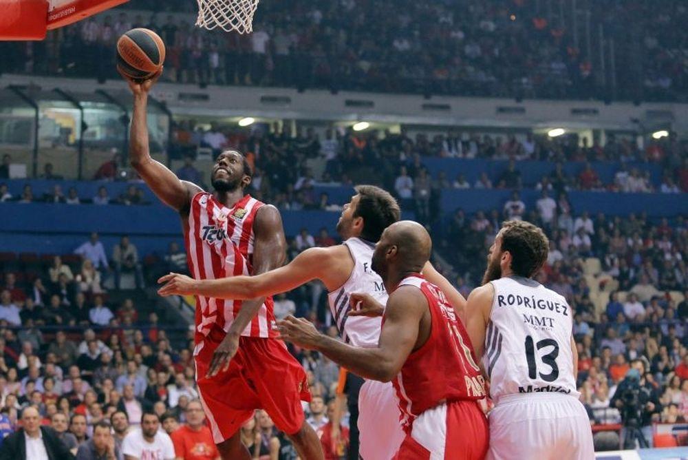 Ολυμπιακός: Και τώρα Μαδρίτη για το «μπρέικ»