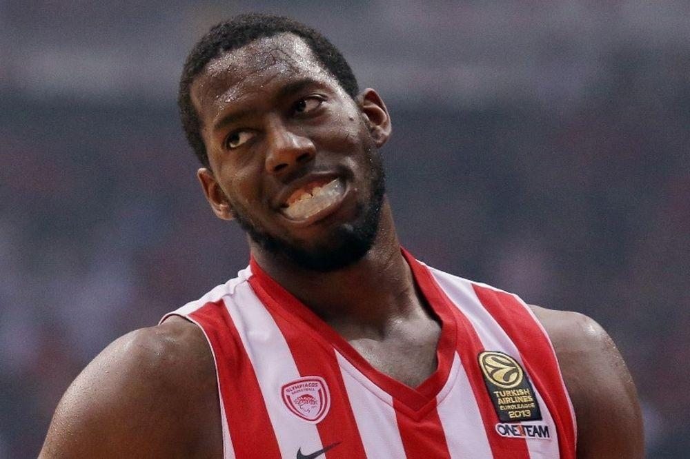 Ευρωλίγκα: Ξανά MVP ο Ντάνστον (video)