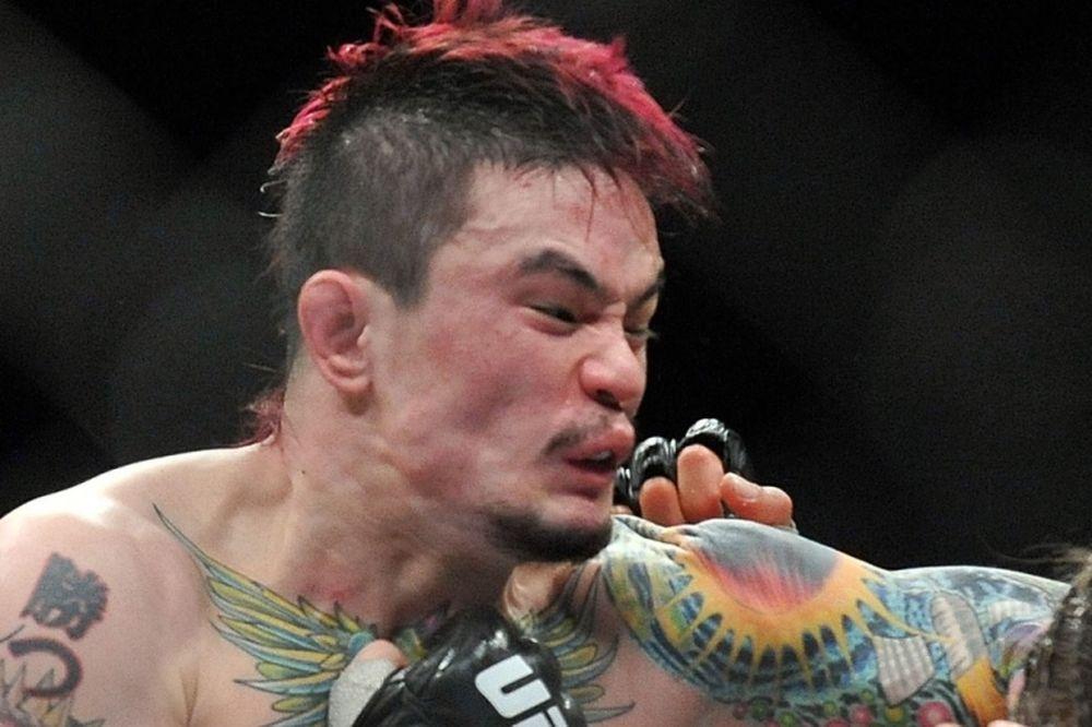 UFC Fight Night 45: Μία ακόμα ευκαιρία για Jorgensen