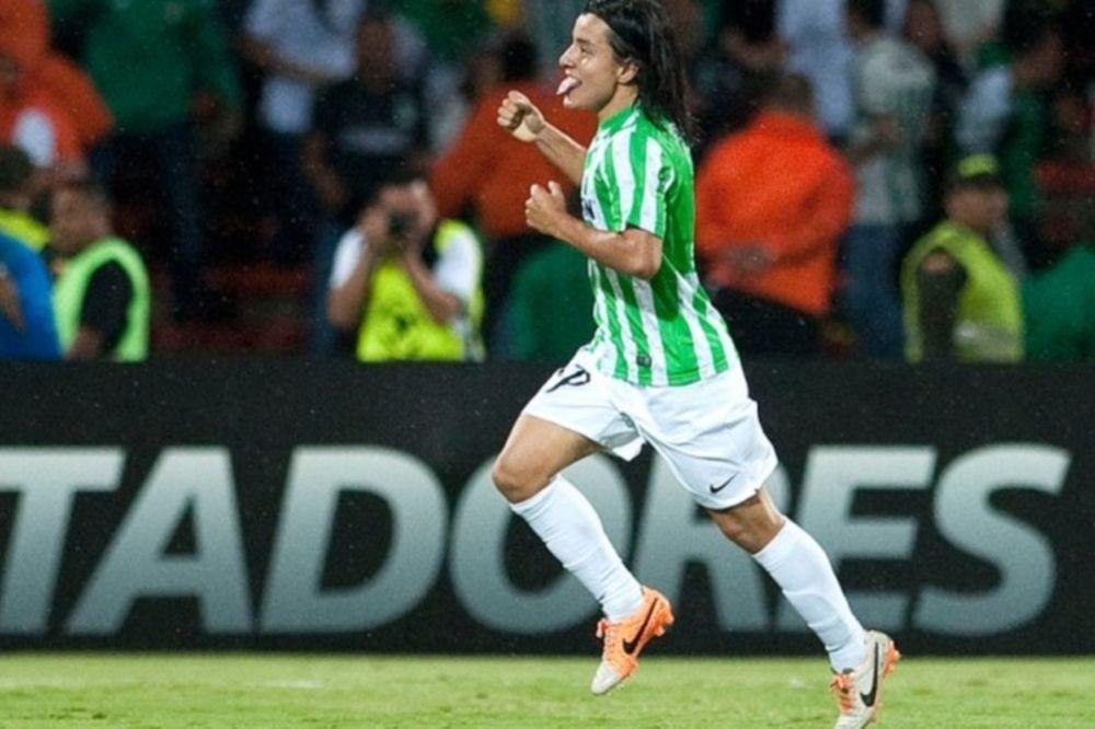 Κόπα Λιμπερταδόρες: Τρελό γκολ για Κάρντενας (videos)
