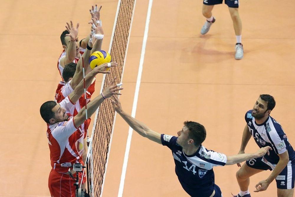 Volleyleague: Το πρόγραμμα των τελικών