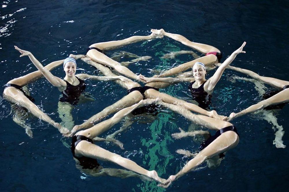 Κολύμβηση: Στο Χαϊδάρι το Πανελλήνιο συγχρονισμένης