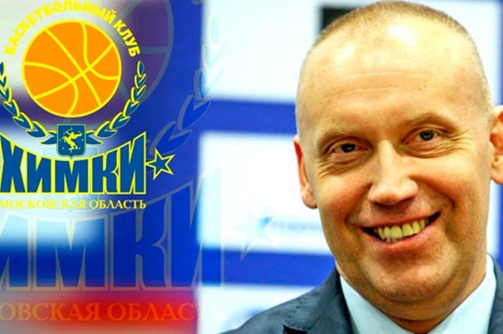 VTB League: «Έφαγε» Μεσίνα και Τρινκιέρι ο Κουρτινάιτις! (video)