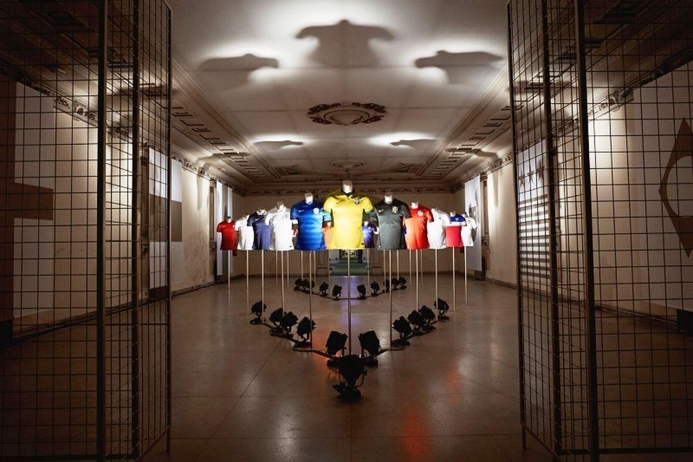 Nike: Η ποδοσφαιρική συλλογή για το καλοκαίρι (photos)