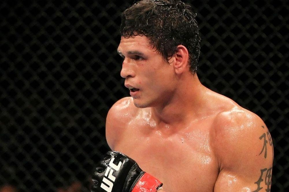 UFC Fight Night 47: Στο Σαν Αντόνιο ο «Mutante» Ferreira