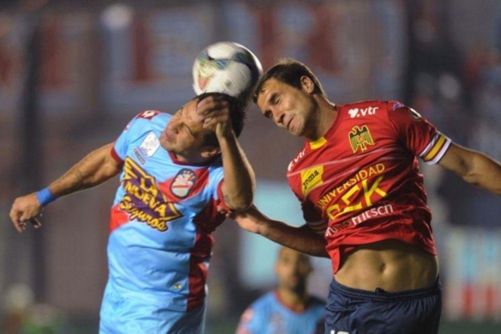 Κόπα Λιμπερταδόρες: Στο 0-0 Άρσεναλ και Ουνιόν